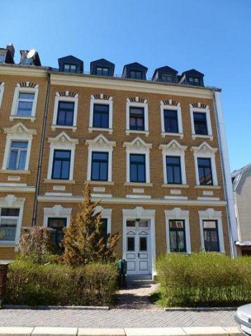 Доходный дом в Саксонии, Германия, 318 м2 - фото 1