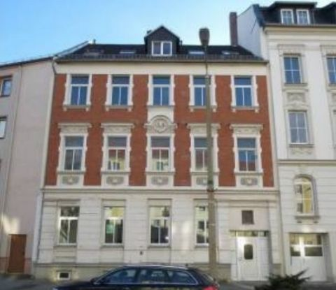 Квартира в Саксонии, Германия, 52 м2 - фото 1
