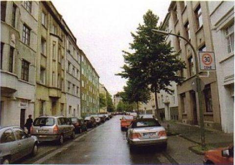Квартира в Дортмунде, Германия, 32 м2 - фото 1