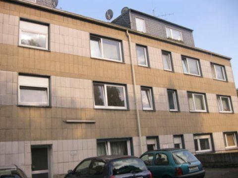 Квартира в Вуппертале, Германия, 56 м2 - фото 1