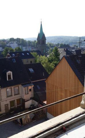 Квартира в Вуппертале, Германия, 46 м2 - фото 1