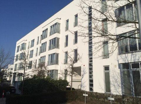 Квартира в Лейпциге, Германия, 41 м2 - фото 1