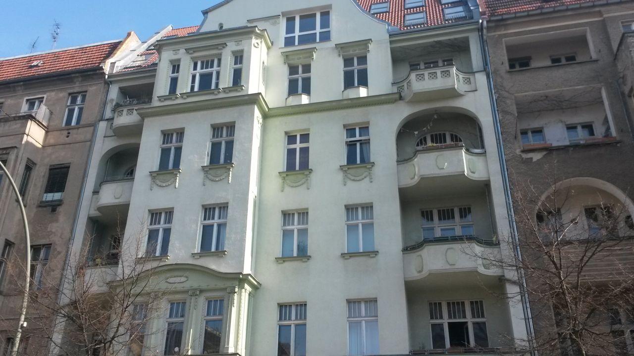 Квартира в Берлине, Германия, 131 м2 - фото 1