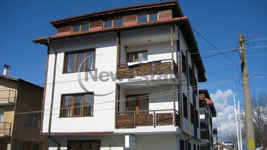 Квартира в Банско, Болгария, 55 м2 - фото 1