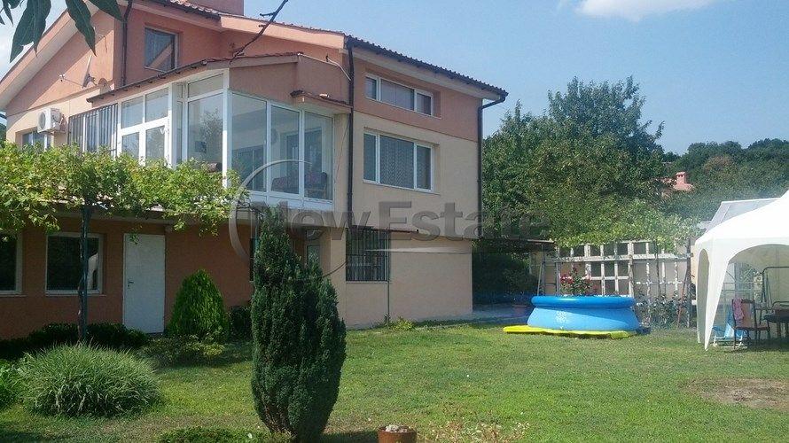 Дом в Варне, Болгария, 800 м2 - фото 1