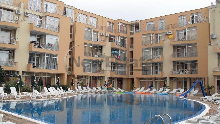 Квартира на Солнечном берегу, Болгария - фото 1