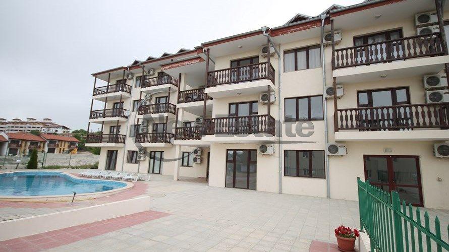 Квартира в Бяле, Болгария, 57 м2 - фото 1