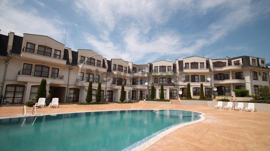 Квартира в Кошарице, Болгария, 41 м2 - фото 1