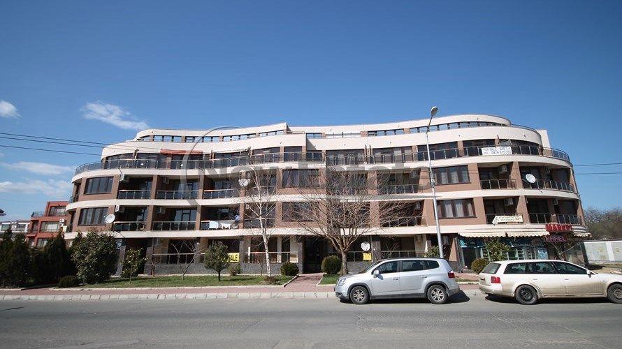 Квартира в Несебре, Болгария, 87 м2 - фото 1