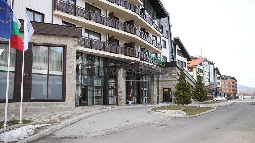 Квартира в Банско, Болгария, 98 м2 - фото 1