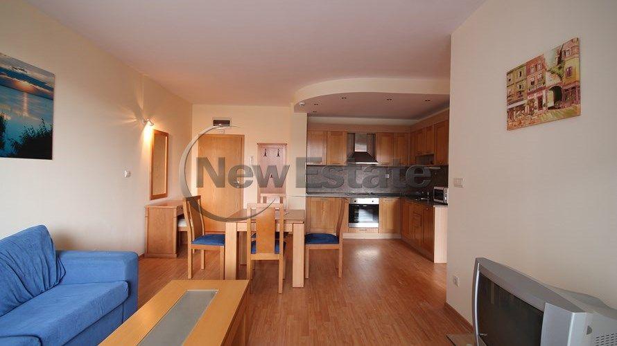 Квартира в Святом Власе, Болгария, 62 м2 - фото 1