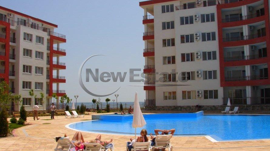 Квартира в Равде, Болгария, 107 м2 - фото 1