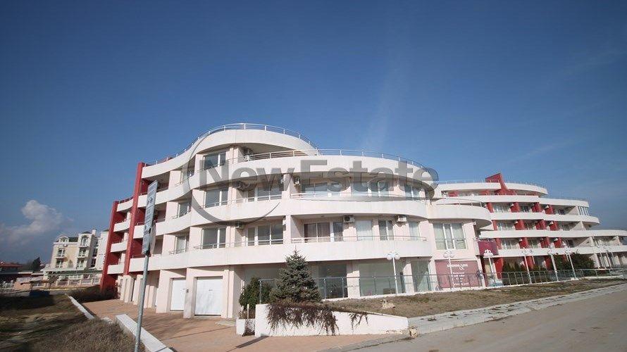 Квартира в Кранево, Болгария, 50 м2 - фото 1