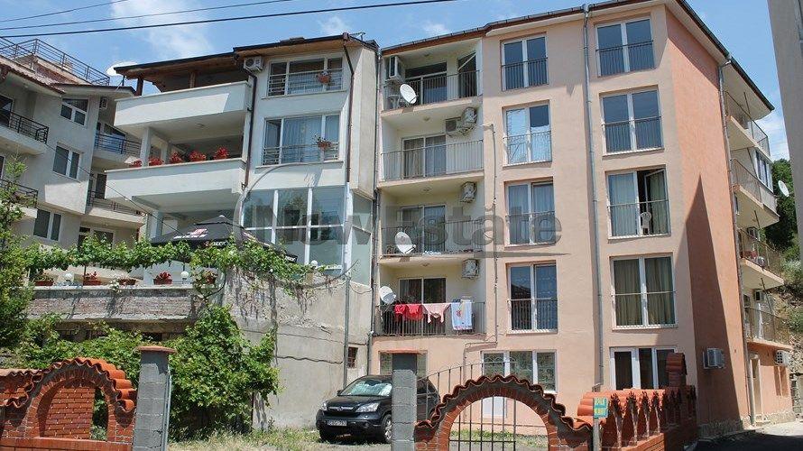 Студия в Святом Власе, Болгария, 38 м2 - фото 1