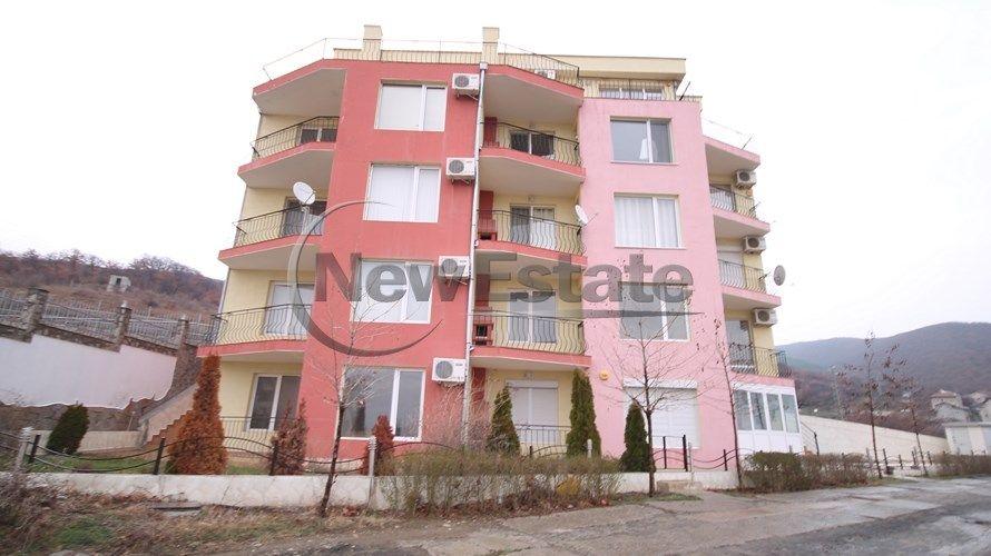 Квартира в Святом Власе, Болгария, 65 м2 - фото 1