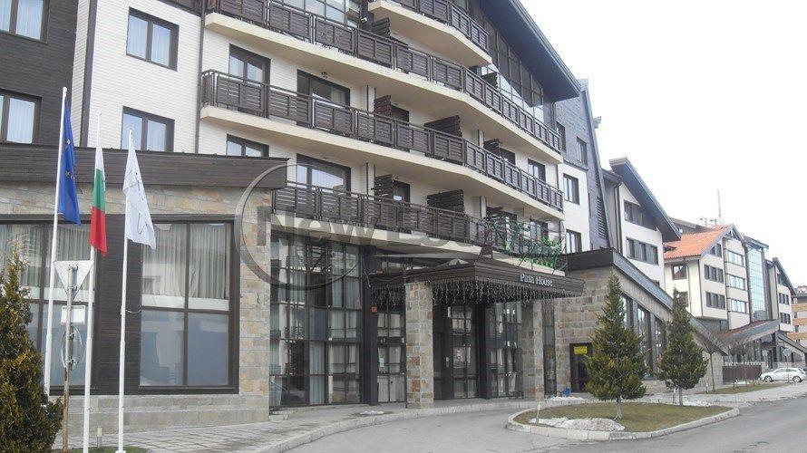 Квартира в Банско, Болгария, 97 м2 - фото 1