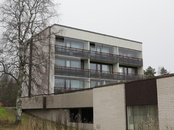 Квартира в Иматре, Финляндия, 63.5 м2 - фото 1