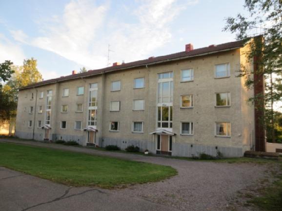 Квартира в Иматре, Финляндия, 85 м2 - фото 1