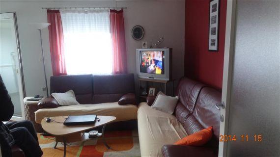 Квартира в Умаге, Хорватия, 60 м2 - фото 1