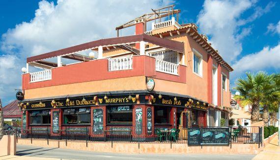 Кафе, ресторан на Коста-Бланка, Испания, 122 м2 - фото 1