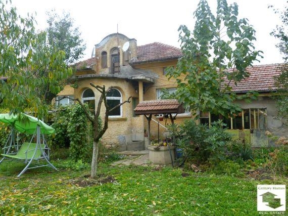 Дом в Велико Тырново, Болгария, 1950 м2 - фото 1