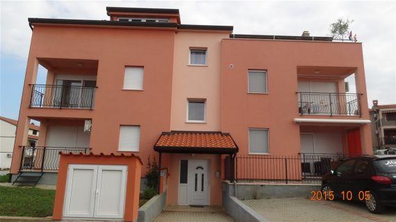 Квартира в Порече, Хорватия, 66 м2 - фото 1
