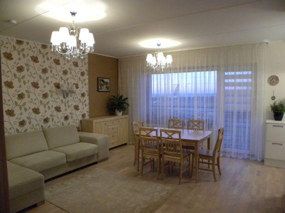 Апартаменты в Таллине, Эстония, 122.9 м2 - фото 1