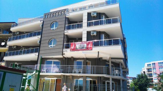 Апартаменты в Равде, Болгария, 39.18 м2 - фото 1