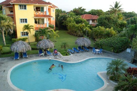 Пентхаус в Кабарете, Доминиканская Республика, 75 м2 - фото 11