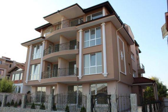 Апартаменты в Равде, Болгария, 36.61 м2 - фото 1