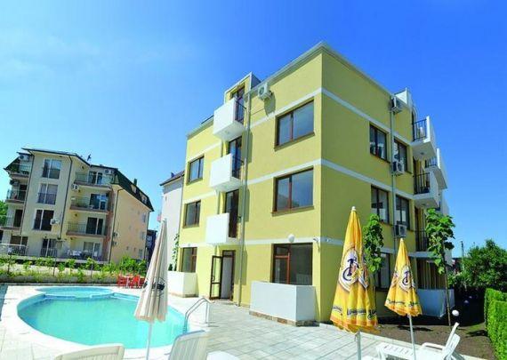 Апартаменты в Равде, Болгария, 30.8 м2 - фото 1