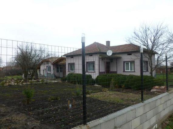 Дом в Балчике, Болгария, 67 м2 - фото 1