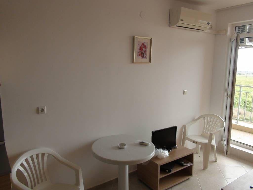 Квартира в Кошарице, Болгария, 33 м2 - фото 1