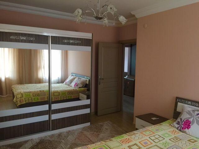 Квартира в Аланье, Турция, 80 м2 - фото 1