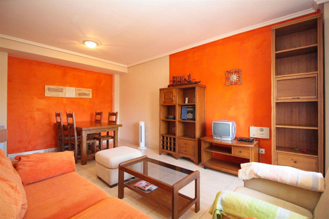 Квартира в Торревьехе, Испания, 101 м2 - фото 1