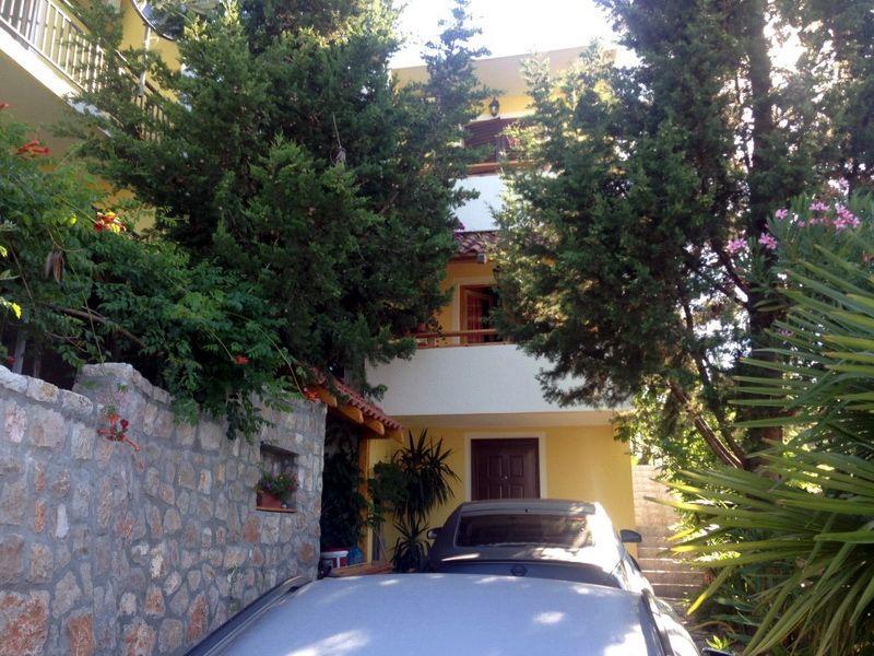 Дом в Шушани, Черногория, 130 м2 - фото 1