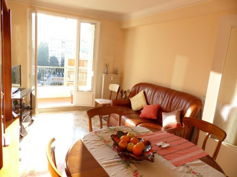 Апартаменты в Ницце, Франция, 42 м2 - фото 1