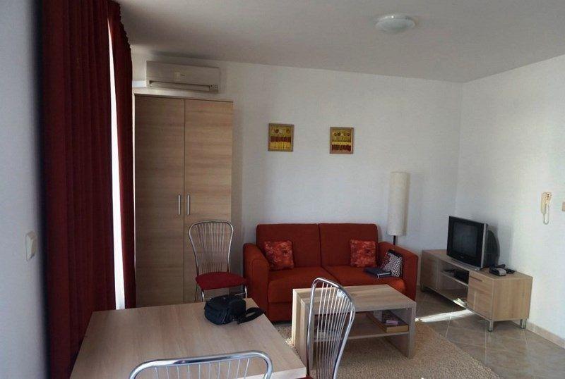 Квартира в Кошарице, Болгария, 40.39 м2 - фото 1