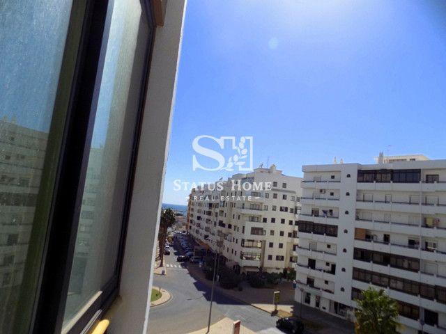Апартаменты в Виламоре, Португалия, 60 м2 - фото 1
