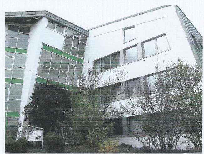 Инвестиционный проект в Штутгарте, Германия, 3450 м2 - фото 1