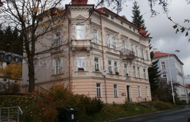 Квартира Карловарский край, Чехия, 91 м2 - фото 1