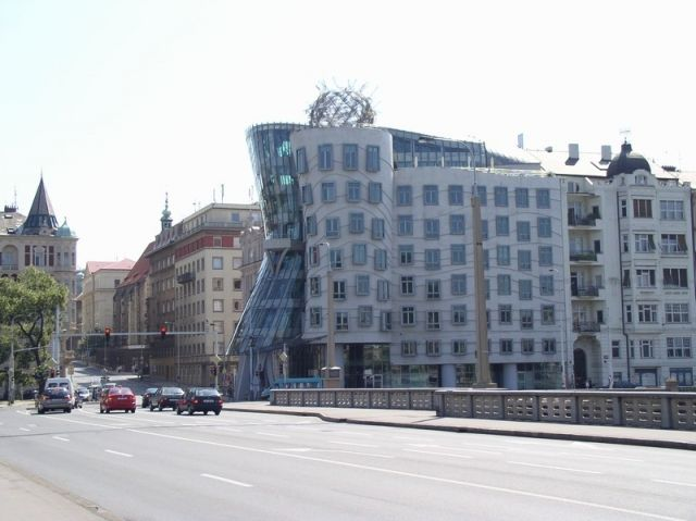 Коммерческая недвижимость в Праге, Чехия, 2180 м2 - фото 1