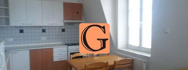 Квартира в Карловых-Варах, Чехия, 53 м2 - фото 1