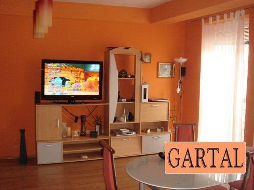 Квартира в Карловых-Варах, Чехия, 64 м2 - фото 1