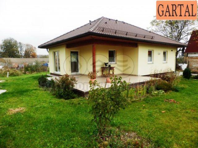 Дом в Хебе, Чехия - фото 1