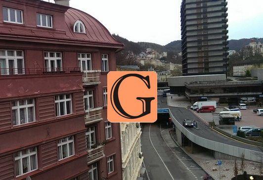 Квартира в Карловых-Варах, Чехия, 80 м2 - фото 1
