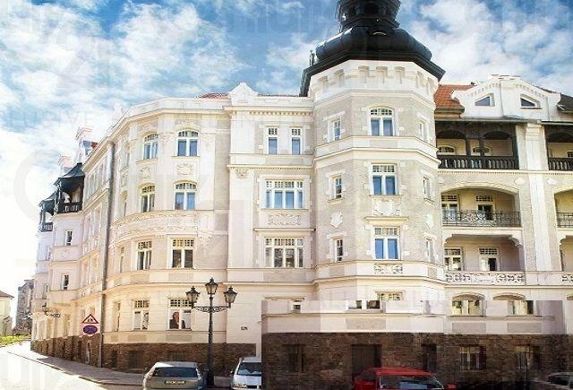 Коммерческая недвижимость Южноморавский край, Чехия, 87 м2 - фото 1