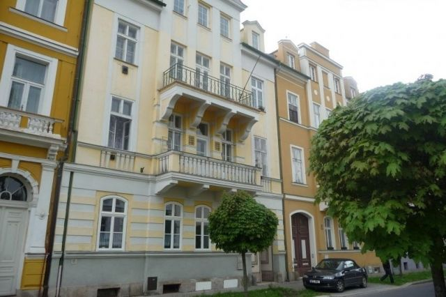 Квартира Карловарский край, Чехия, 44 м2 - фото 1