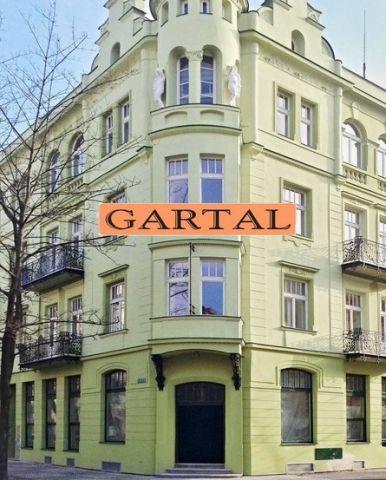 Коммерческая недвижимость в Праге, Чехия, 37 м2 - фото 1