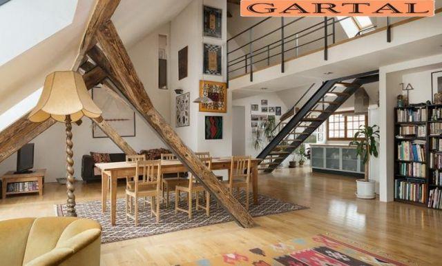 Квартира в Праге, Чехия, 322 м2 - фото 1